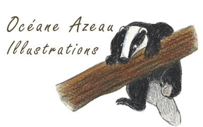 Océane Azeau Illustrations